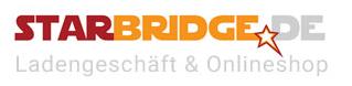 STARBRIDGE - Grillshop Nürnberg und amerikanische Lebensmittel