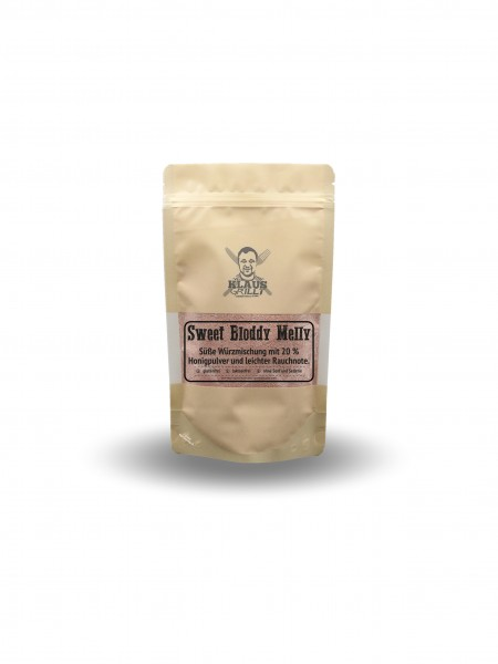 Sweet Bloody Melly 250 g Beutel