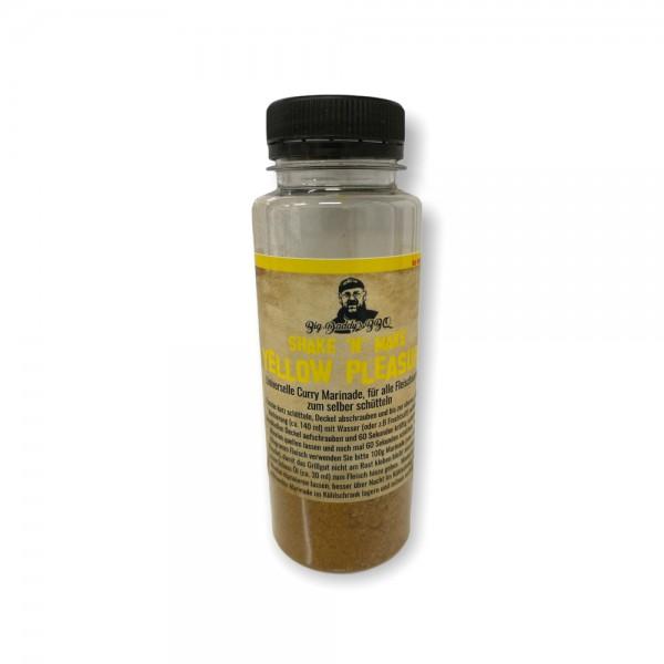 Shake n Make Yellow Pleasure 60 g